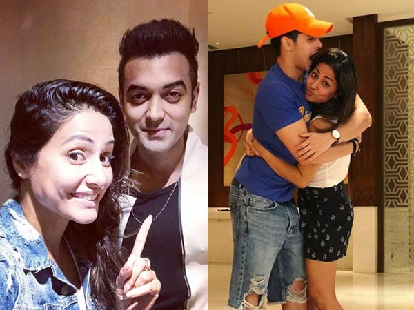 Hina, Priyank & Luvs Latest Video Will Remind Us Of Our Good Old Days With Our Best Friends!