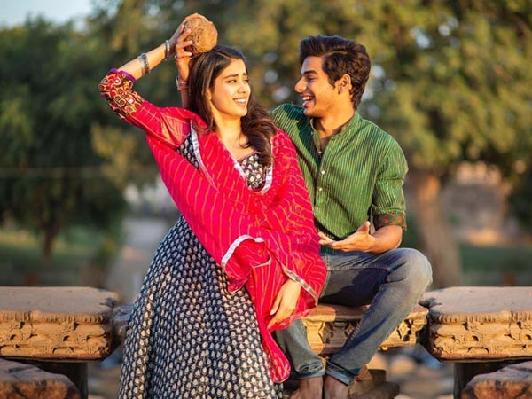 Dhadak Box Office Prediction: Will Janhvi Kapoor & Ishaan Khatter Starrer Cross The 100-Crore-Mark?