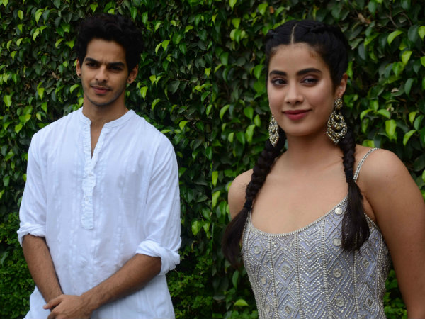 Janhvi Kapoor Is Severely Uneducated & So Is Ishaan Khatter! This Interview Will Make You Laugh