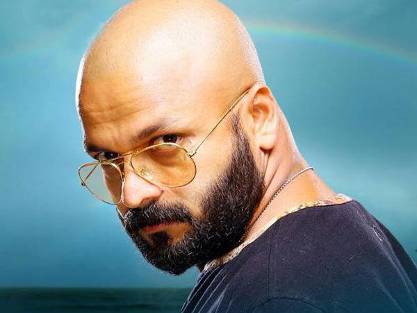 Pretham From Jayasurya-Ranjith Sankar Team