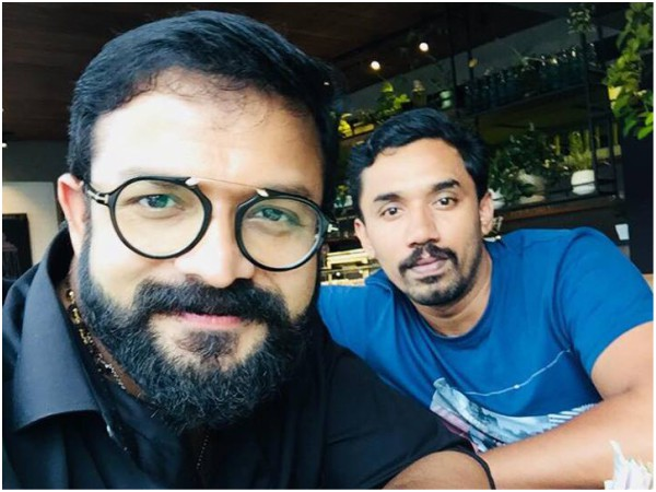 Jayasurya & Midhun Manuel Thomas To Team Up For Yet Another Film!