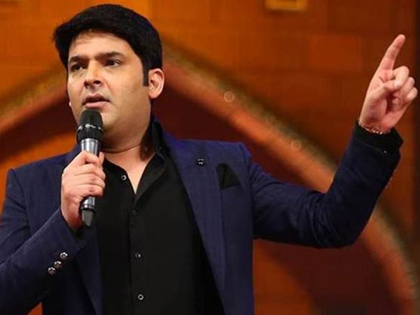 Biopic On Kapil Sharma