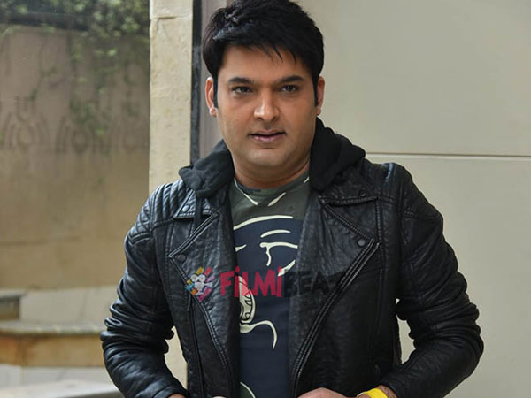 Kapil's Journey To Stardom