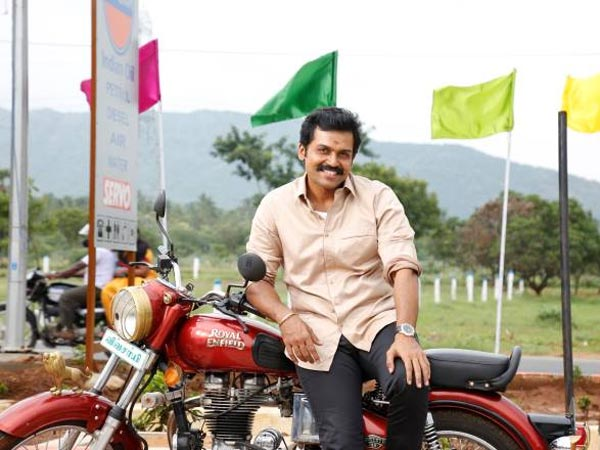Kadaikutty Singam Box Office Collections Week 1: Karthi Set To Get His Second Consecutive Hit!