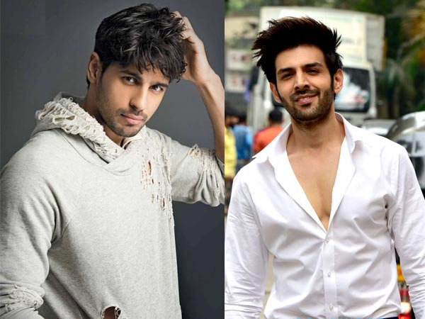 Kirik Party Hindi Remake: Kartik Aaryan Beats Sidharth Malhotra To Bag The Main Lead!