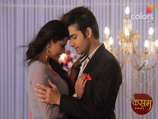 Kasam Tere Pyaar Ki To Go Off Air On July 27!