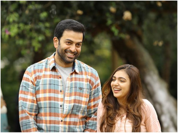 Koode Box Office 4 Days Collections: Moving From Strength To Strength!