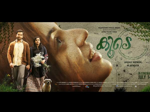 Koode Twitter Review: LIVE Updates On The Much Awaited Movie!