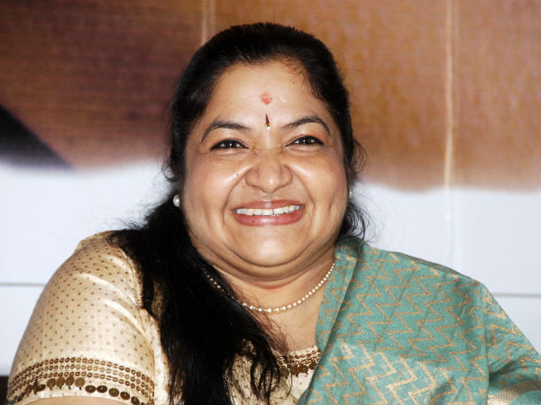 Happy Birthday KS Chithra: A Journey Through The Songs That Fetched Her The National Film Awards!