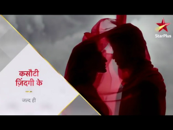 Kasautii Zindagi Kay 2 Promo OUT! Erica Looks Beautiful As Prerna; Is Parth Samthaan Playing Anurag?