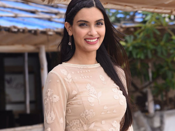 I Didn't Have A Guide In The Industry, Says Diana Penty