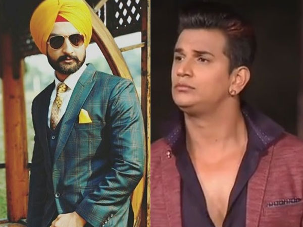 Mehakdeep Disappointed With Prince Narula!