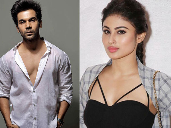 Mouni Roy On A Roll! Actress Bags Her Third Film Titled 'Made In China' Opposite Rajkumar Rao
