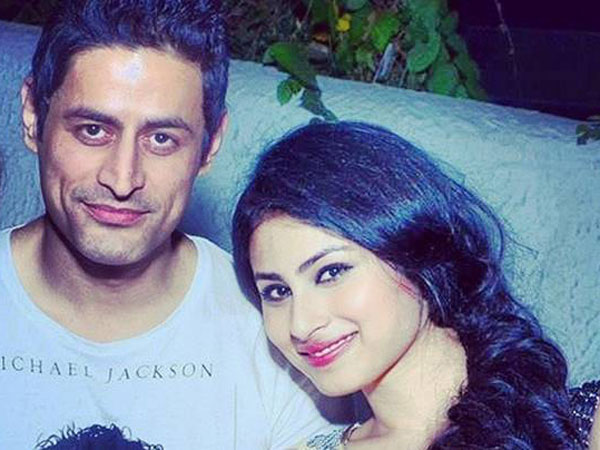 Are Mouni Roy & Mohit Raina Dating?