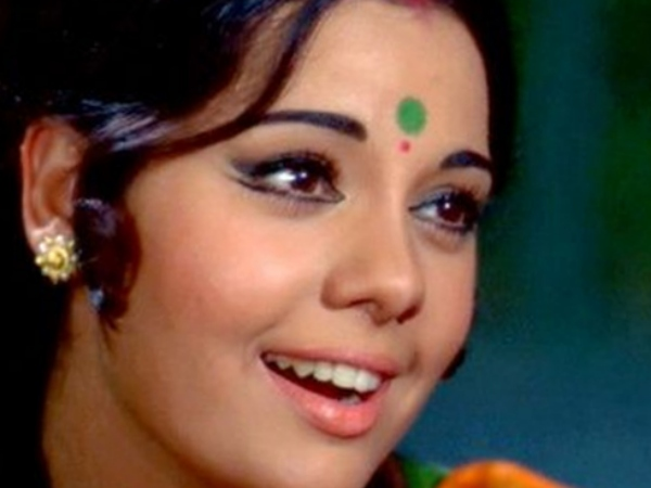 ALSO READ: Mumtaz: The Actress Who Ruled Bollywood In The 1960s