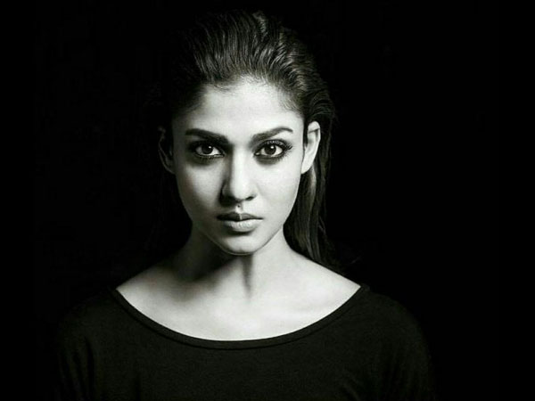 Nayan In A New Avatar