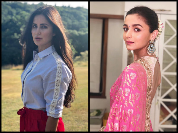 Neetu Kapoor Was Never This Sweet To Katrina Kaif; Showers Love On Ranbir's GF Alia Bhatt Yet Again!