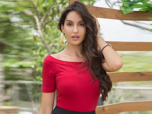 Meanwhile, Nora Fatehi Is The Latest Addition To The Cast