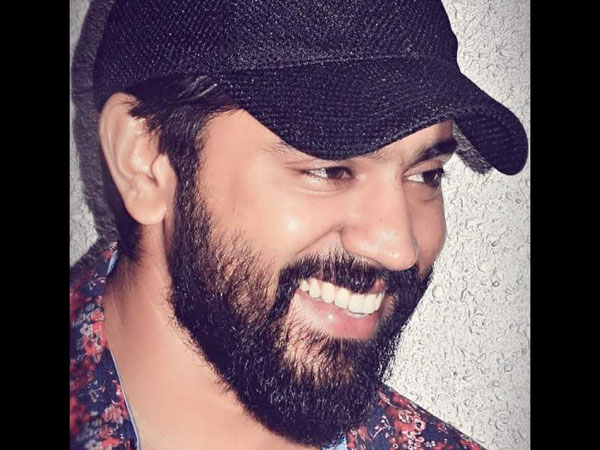 Nivin Pauly Makes An Official Announcement Regarding His Upcoming Film!