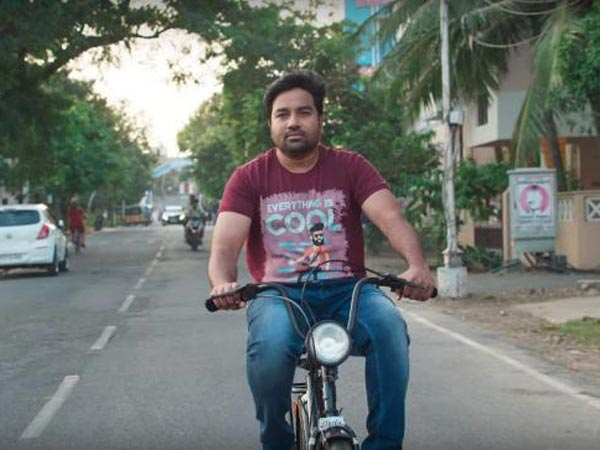 Tamizh Padam 2 Box Office Collections Day 5: Shiva's Fun-filled Parody Set To Become A Winner