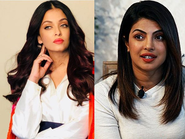 Aishwarya Rai Bachchan & Priyanka Chopra In No Mood To PATCH UP; Their Latest Move Hints So!