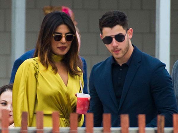 Priyanka Chopra Talks About Her Boyfriend Nick Jonas; Says They Are Getting To Know Each Other!