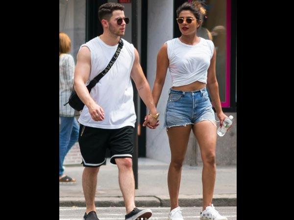 BREAKING! Priyanka Chopra Will Be Getting MARRIED To Nick Jonas Soon; Drops A Major Hint On Wedding!