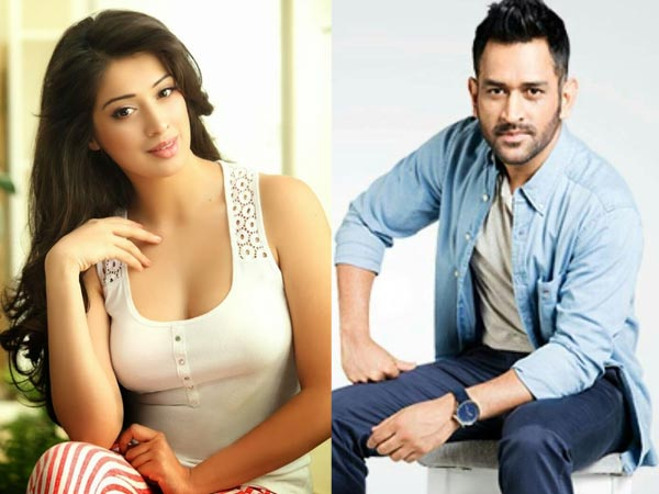 When Raai Laxmi Called Her Failed Relationship With MS Dhoni A 'Scar'!