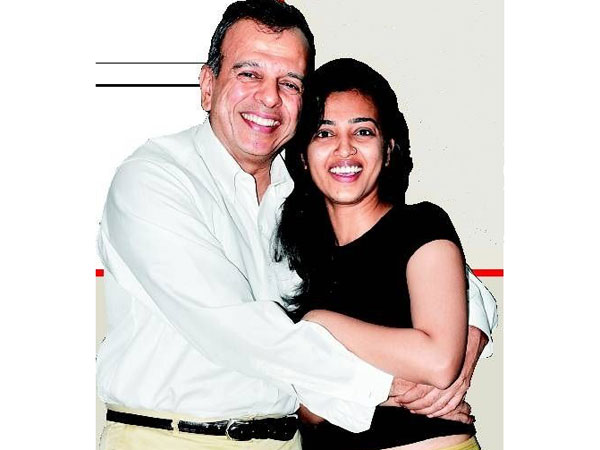 Radhika's Father Is A Doctor