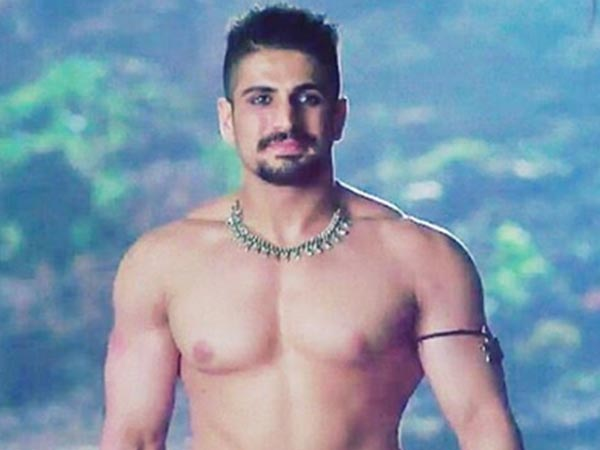 Happy B'day, Rajat Tokas! His Journey From Young Prithviraj Chauhan To A Serpent In Naagin 3!