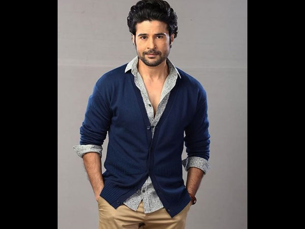 Rajeev Khandelwal's Prank Goes Wrong