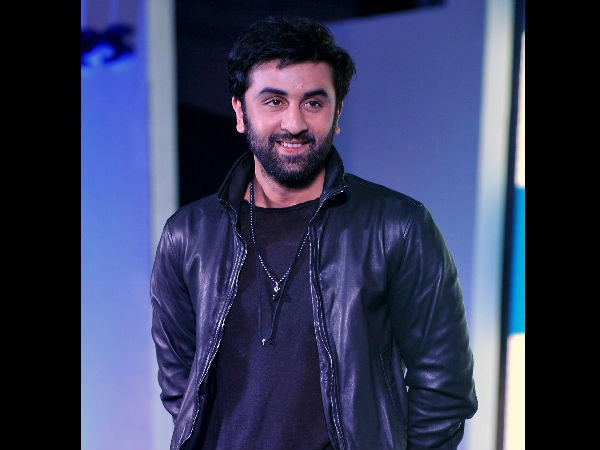 Ranbir Doesn't Care A Damn About What's Written About His Personal Life