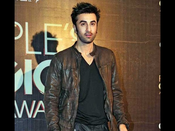 Has It Got To Do Something With Ranbir's Introvert Nature?