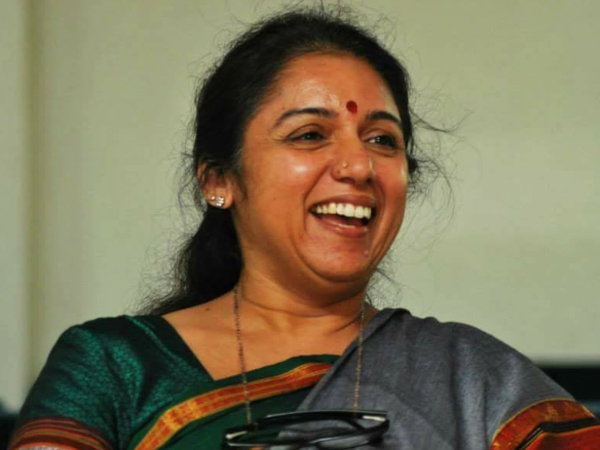 Revathi Birthday Special: 5 Best Performances Of The Much Talented Actress!