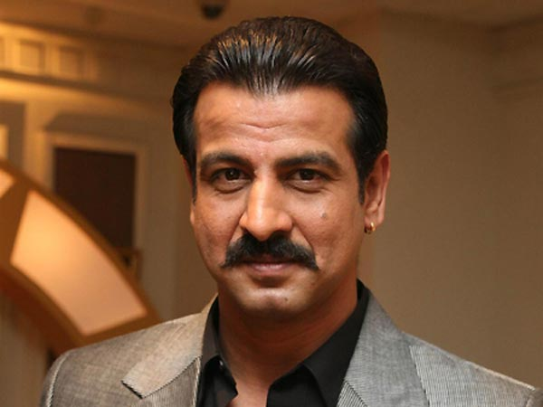 Ronit Roy AKA Mr Bajaj