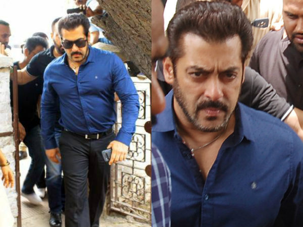 Blackbuck Poaching Case: Jodhpur Court Hears Salman Khan's Plea Against Conviction!