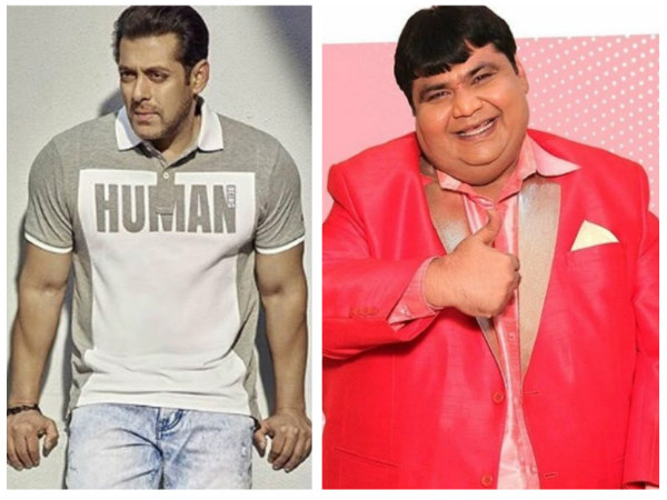 Did Salman Khan Pay The Hospital Expenses Of TMKOC Actor Kavi Kumar Azad?