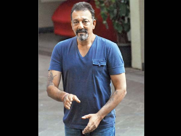 Sanjay Dutt: Hope My Wife Doesn't Pamper My Children The Way My Mother Did Me