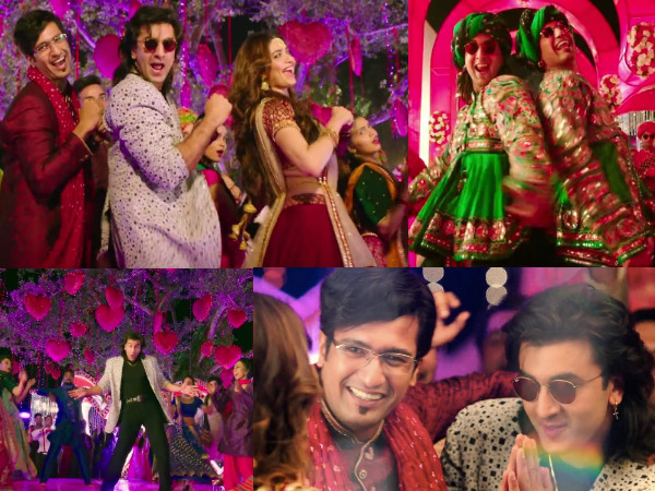 Bhopu Baj Raha Hai: This Deleted Song From Sanju Will Make You Hit The Dance Floor Right Away!