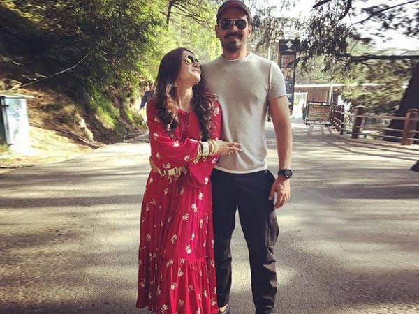 Rubina Dilaik On Late Honeymoon Plans With Husband Abhinav Shukla, Says Marriage Has Not Sunk In