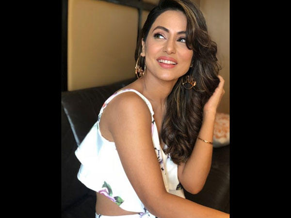 Hina Khan Reveals Why She Can't Make Friends, Says She Can't Pretend
