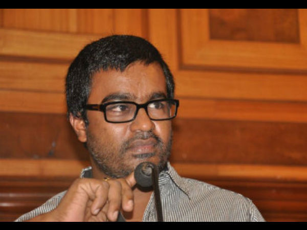 Selvaraghavan's Surgery Has Delayed The Shoot!