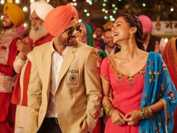 Soorma Second Day (Saturday) Box Office Collection: This Diljit Dosanjh Film Picks Up Business!