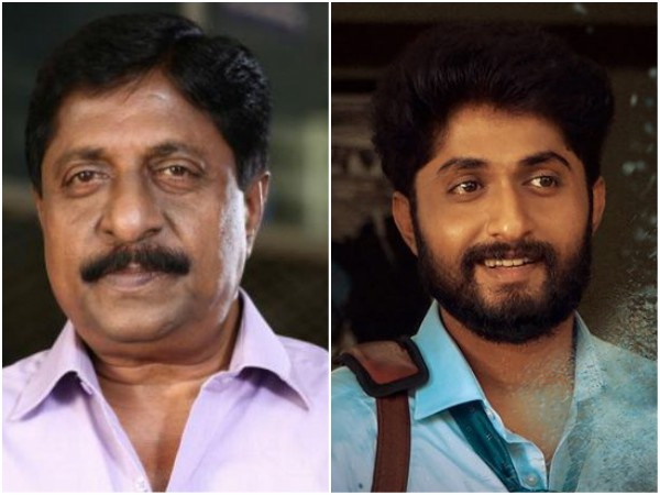 Sreenivasan & Dhyan Sreenivasan To Team Up For The First Time!