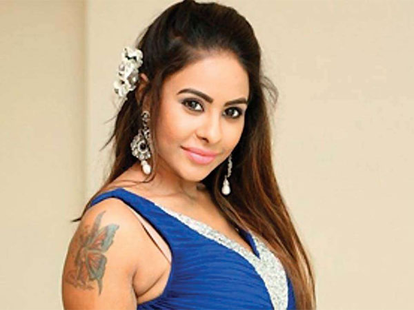 She Supports Sri Reddy's 'Fight' Against The Casting Couch
