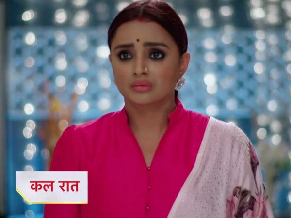 Yeh Rishta Kya Kehlata Hai Spoiler: Suwarna Meets With An