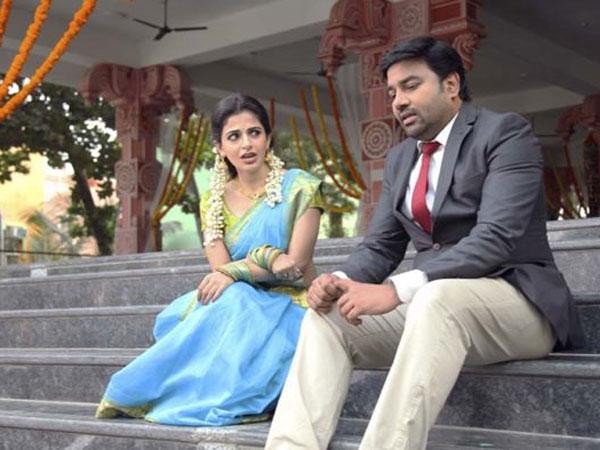 Tamizh Padam 2 Chennai Box Office Collections Tamizh Padam 2 First