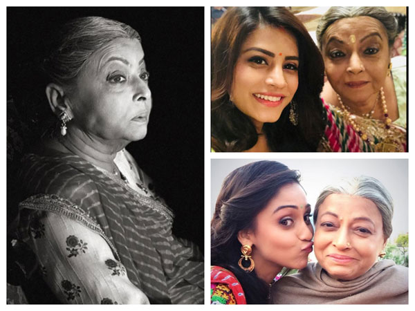 Rita Bhaduri's Death: Vivek Dahiya, Ankita Bhargava, Krystle D'souza & Other TV Actors Pay Tribute!