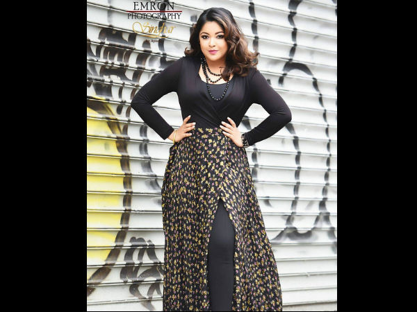 Tanushree Dutta's Transformation