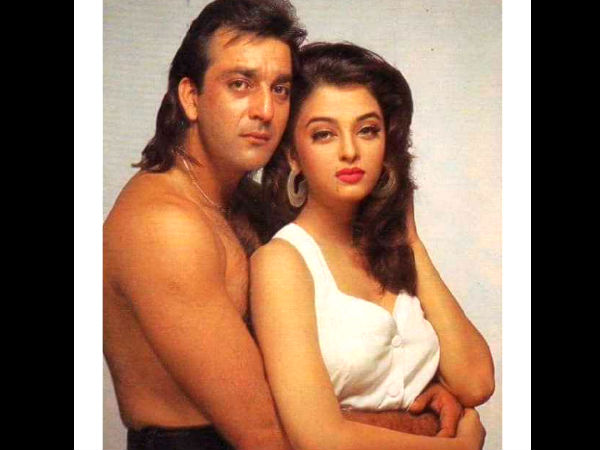 Aish With Dutt